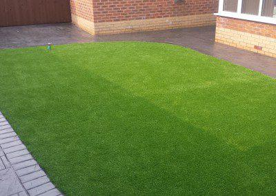 Artificial Grass Lawns (1)