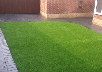Artificial Grass Lawns (2)