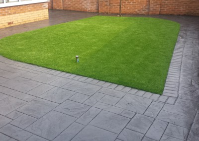 Artificial Grass Lawns (3)