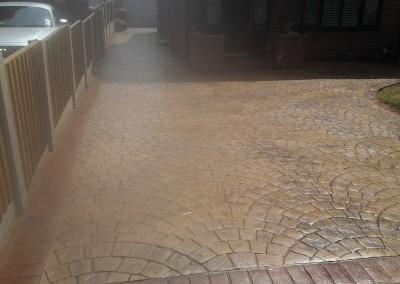 Pattern Imprinted Concrete (124)