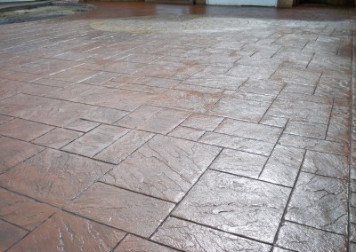 Pattern Imprinted Concrete (169)