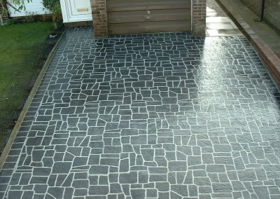 Pattern Imprinted Concrete (195)