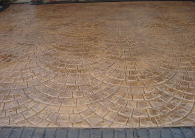 Pattern Imprinted Concrete (237)