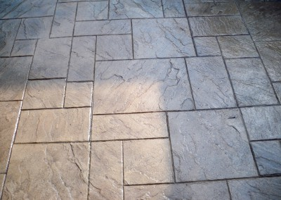 Pattern Imprinted Concrete (240)