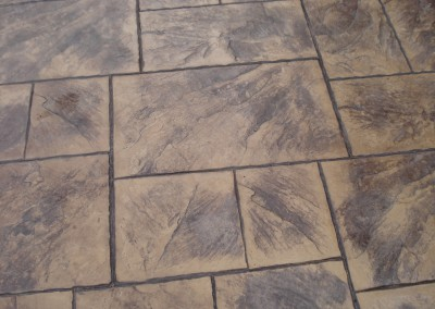 Pattern Imprinted Concrete (247)