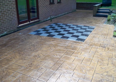 Pattern Imprinted Concrete (255)