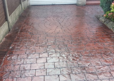 Pattern Imprinted Concrete (26)