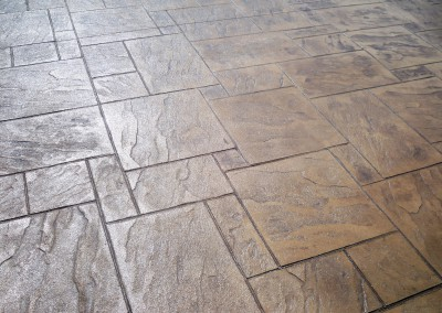 Pattern Imprinted Concrete (265)