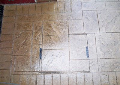 Pattern Imprinted Concrete (272)