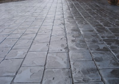 Pattern Imprinted Concrete (326)
