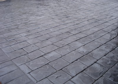 Pattern Imprinted Concrete (327)