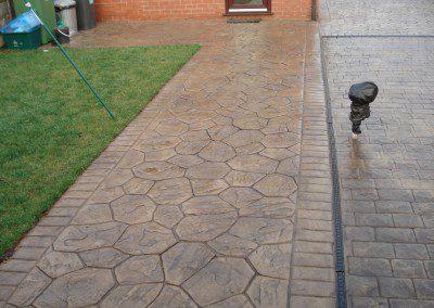 Pattern Imprinted Concrete (334)
