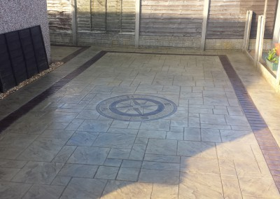 Pattern Imprinted Concrete (66)
