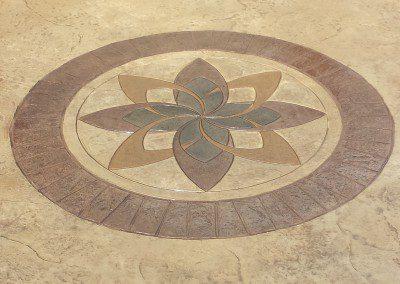 Pattern Imprinted Concrete (68)