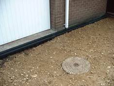 Pattern Imprinted Concrete Installation3