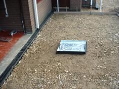 Pattern Imprinted Concrete Installation4