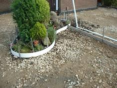 Pattern Imprinted Concrete Installation5