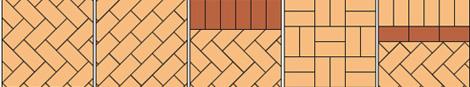 Block Paving Styles2