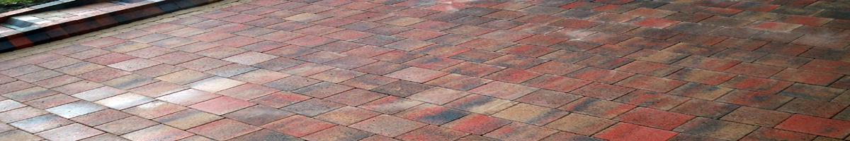 Block Paving | Pattern Imprinted Concrete Driveways Wigan | DHAD