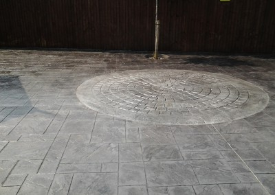 Pattern Imprinted Concrete (121)