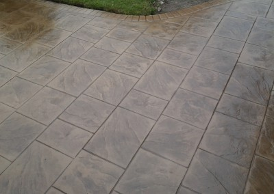 Pattern Imprinted Concrete (140)
