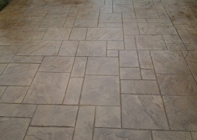 Pattern Imprinted Concrete (146)