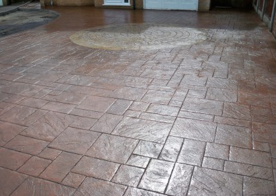 Pattern Imprinted Concrete (170)