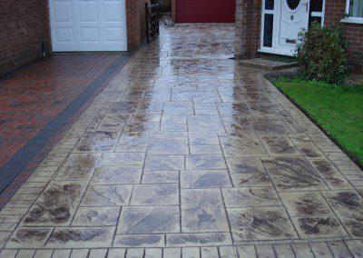 Pattern Imprinted Concrete (175)
