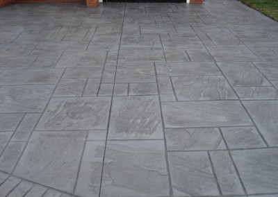Pattern Imprinted Concrete (180)