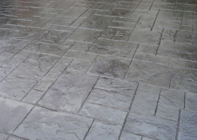 Pattern Imprinted Concrete (185)