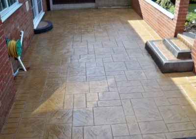 Pattern Imprinted Concrete (273)