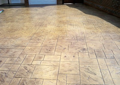 Pattern Imprinted Concrete (280)