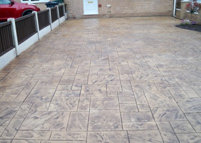 Pattern Imprinted Concrete (284)
