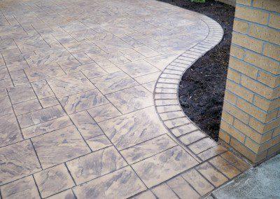 Pattern Imprinted Concrete (285)