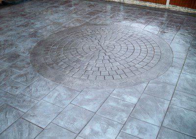 Pattern Imprinted Concrete (291)