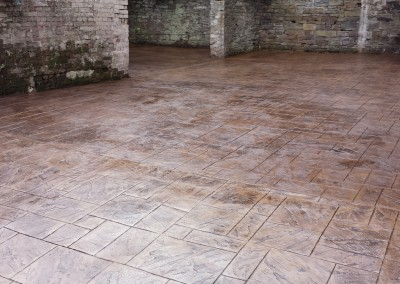 Pattern Imprinted Concrete (32)
