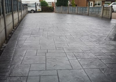 Pattern Imprinted Concrete (52)