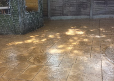 Pattern Imprinted Concrete (62)