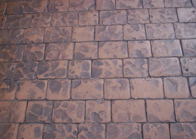 Pattern Imprinted Concrete (83)