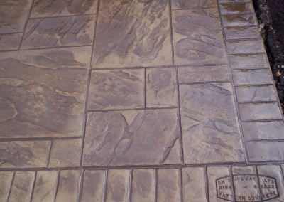 Pattern Imprinted Concrete (85)