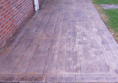 Wood Decking11