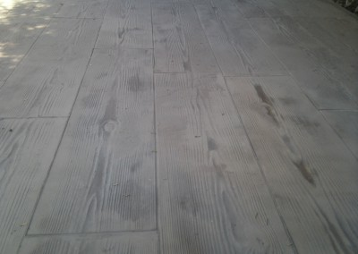 Wood Decking17