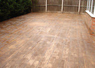 Wood Decking22