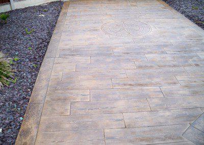 Wood Decking30