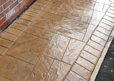 Ashlar Stone Concrete Wigan